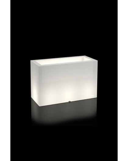 Donica podświetlana LED LONGERINO