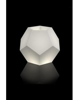 Donica podświetlana LED ALMA