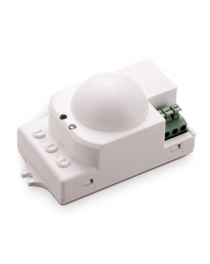 Mikrofalowy Czujnik ruchu 360 stopni 8m LX701