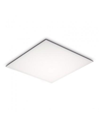 Nowoczesny Panel LED 40W 60x60 6000K Biały Zimny Nelio