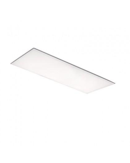 Nowoczesny Panel LED 40W 120x30 4000K Biały Neutralny Nelio