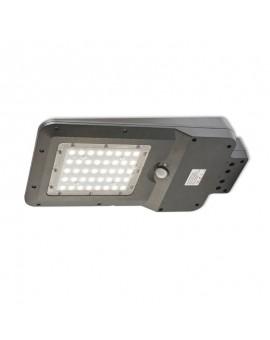 Solarny Naświetlacz LED Solar 15W 4000K Biała Neutralna