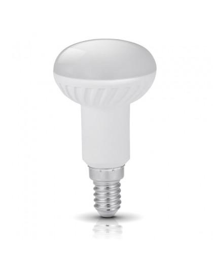 Żarówka LED E14 Grzybek 5W 3000K Biała Ciepła