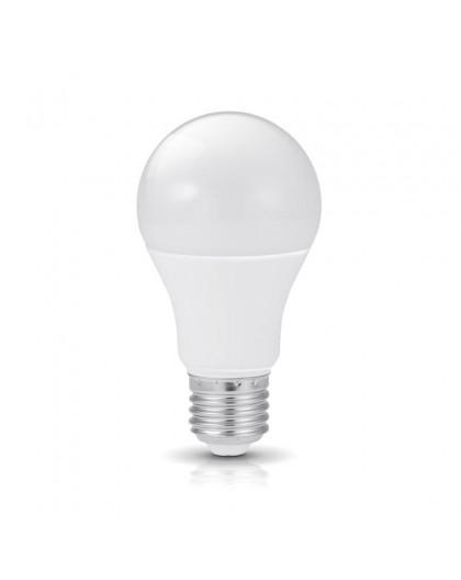 Żarówka LED E27 10W 3000K Biała Ciepła Standard