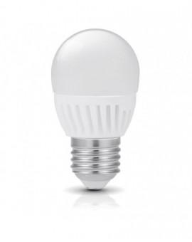 Żarówka LED E27 Bańska 9W 3000K Biała Ciepła Premium
