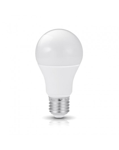 Żarówka LED E27 GS 10W 3000K Biała Ciepła