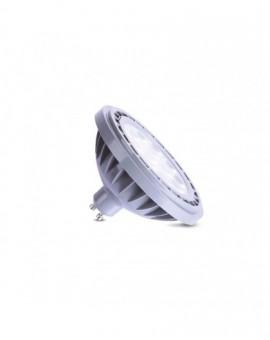 Żarówka LED ES111 GU10 15W 4000K Biała Neutralna