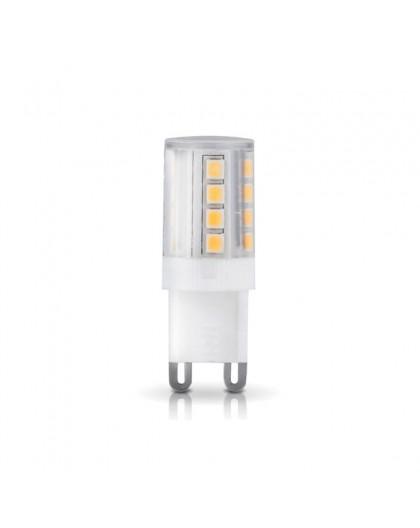 Żarówka LED G9 4W 3000K Biała Ciepła 360 stopni