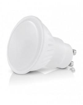 Żarówka LED GU10 10W 6000K Biała Zimna Premium