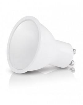 Żarówka LED GU10 1W 6000K Biała Zimna