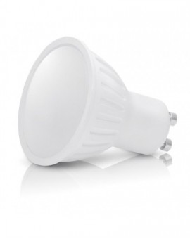 Żarówka LED GU10 5W 4000K Biała Neutralna
