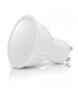 Żarówka LED GU10 7W 3000K Biała Ciepła