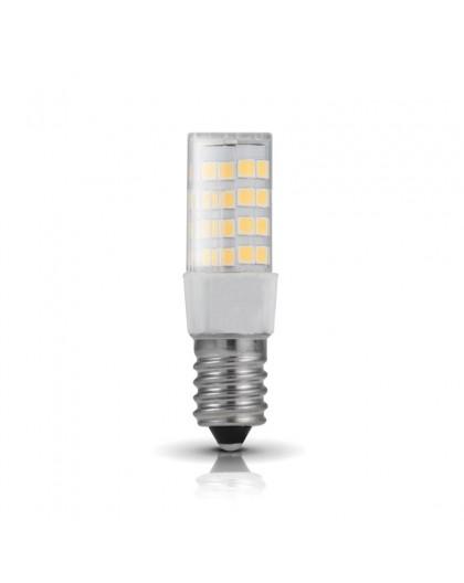 Żarówka LED T E14 4,5W 4000K Biała Neutralna Okap Lodówka