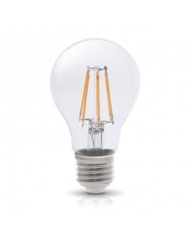 Żarówka LED Filament E27 7W 3000K Biała Ciepła