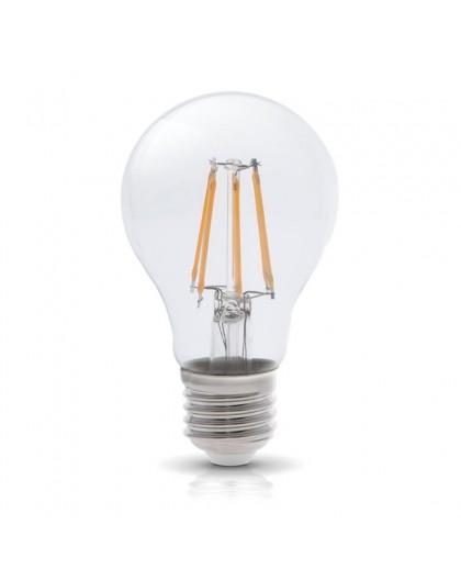 Żarówka LED Filament E27 11,5W 4000K Biała Neutralna