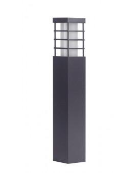 Lampa stojąca zewnętrzna Rado II
