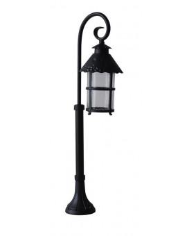 Lampa stojąca zewnętrzna Toledo