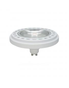Żarówka LED ES111 15W 30° DIM Ściemnialna Biała 4000K