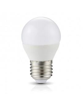 Żarówka LED E27 Bańka 6W 4000K Biała Neutralna