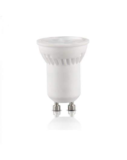 Żarówka LED GU10 3W biała ciepła