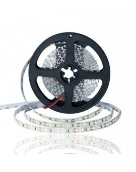 Taśma LED 12V 3528 120 LED/m 9,6W IP20 4500K Biała Neutralna STD