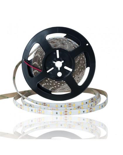 Taśma LED 12V 5630 60 LED/m 15W IP20 3000K Biała Ciepła STD