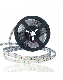 Taśma LED 12V 2835 120 LED/m 12W IP65 4500K Biała Neutralna PRO-Basic