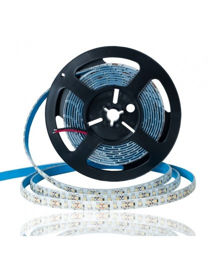 Taśma LED 12V 3528 120 LED/m 9,6W IP65 3000K Biała Ciepła PRO