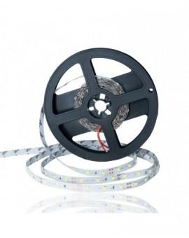 Taśma LED 12V 2835 60 LED/m 6W IP65 6500K Biała Zimna PRO