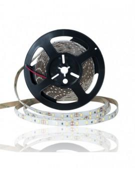 Taśma LED 12V 5630 60 LED/m 15W IP20 4500K Biała Neutralna PRO