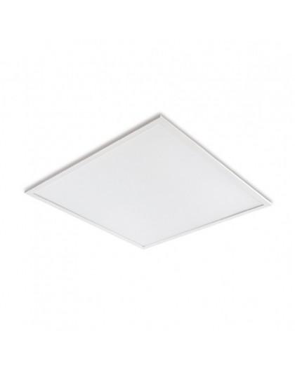 Nowoczesny Panel LED 40W 60x60 4000K Biały Neutralny Capri Premium