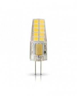 Żarówka LED G4 2,5W 12V 3000K Biała Ciepła