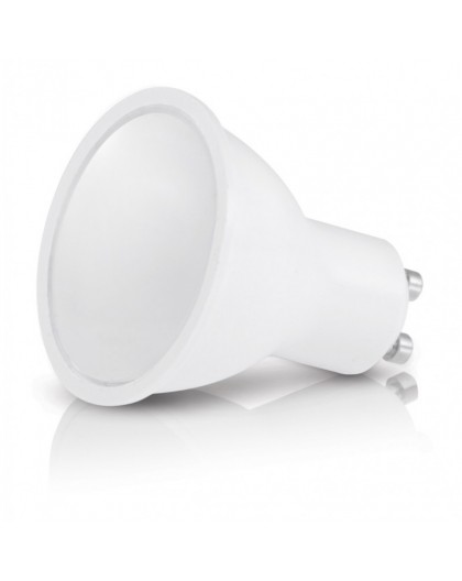 Żarówka LED GU10 7W 4000K Biała Neutralna Economy