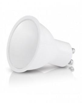 Żarówka LED GU10 7W 4000K Biała Neutralna
