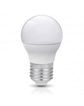 Żarówka LED E27 Kulka 7W 4000K Biała Neutralna