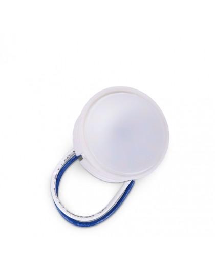 Żarówka Płaska Źródło światła LED Insert 6,5W Biała Zimna 6000K