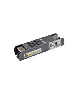 Zasilacz montażowy LED 30W 12V modułowy stałonapięciowy