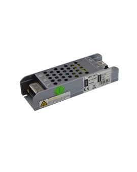 Zasilacz montażowy LED 100W 12V modułowy stałonapięciowy