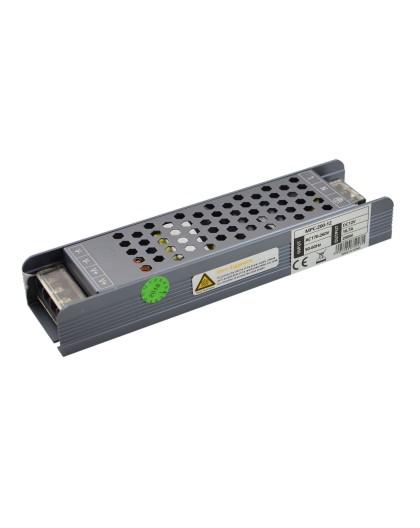 Zasilacz montażowy LED 200W 12V modułowy stałonapięciowy