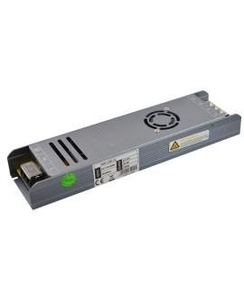 Zasilacz montażowy LED 250W 12V modułowy stałonapięciowy