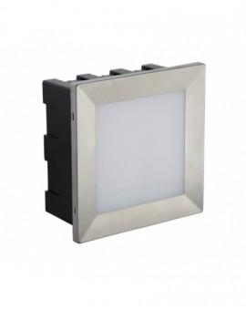 Kwadratowa Elewacyjna Lampa Zewnętrzna LED