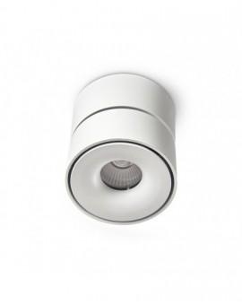 Aluminiowa Oprawa halogenowa LED Spot 10W 3000K Biała Lahti