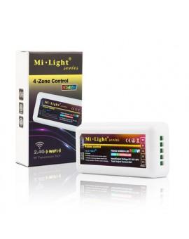 Bezprzewodowy kontroler RGBW do taśm LED