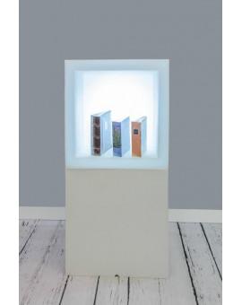 Donica podświetlana LED PIXEL POT