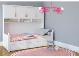 Lampy do pokoju dziecięcego - dla dzieci