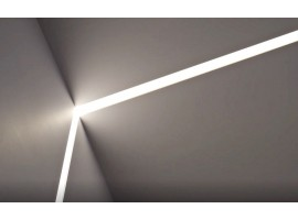 Profile architektoniczne LED