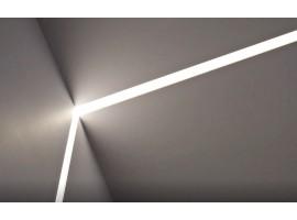 Profile LED architektoniczne