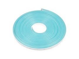 12V silikon 8x16 2,5 cm Neon LED Flex